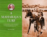 A Maharaja's Turf front cover